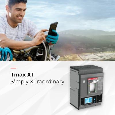 TMAX XT